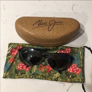 GUC Maui Jim Sunglasses